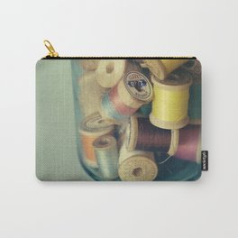 sympathetic threads Carry-All Pouch