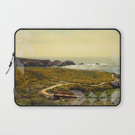 califronia dreaming Laptop Sleeve