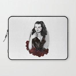 Maila Nurmi (Vampira) Laptop Sleeve