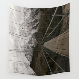 suspension Wall Tapestry