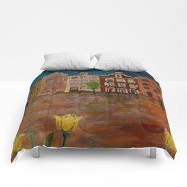Shimmerings II Comforters