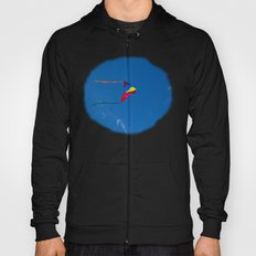 Controlled Flight - Kite 7479 Hoody