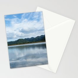 Cloud Reflections Photography Print Stationery Cards