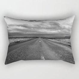 Ready for a Change Rectangular Pillow