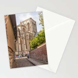 Minster View Stationery Cards
