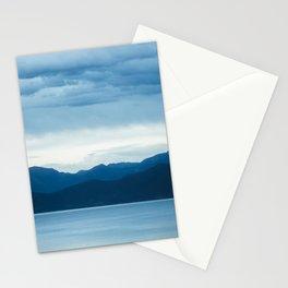 Flathead Lake Stationery Cards