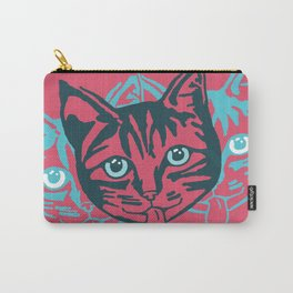 Mollycat Close-up Carry-All Pouch