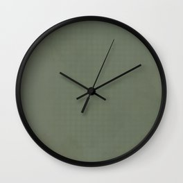 Willow Grove Siam Wall Clock