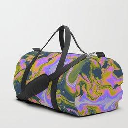 THE SECATEURS Duffle Bag