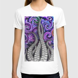 squiggly T-shirt