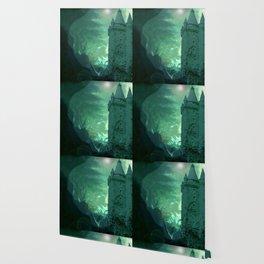 Caisleán Grove Poison Wallpaper
