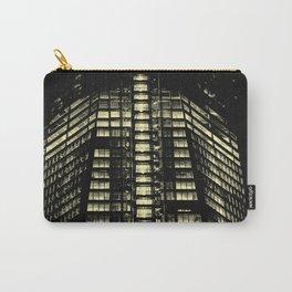 Manhattan Skyline Series 007 Carry-All Pouch
