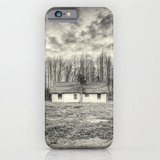 Message From the Country iPhone & iPod Case