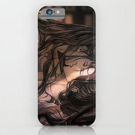 Mo Dao Zu Shi iPhone Case