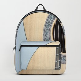 Classical Guitar Backpack