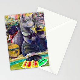 Bonefinger Stationery Cards