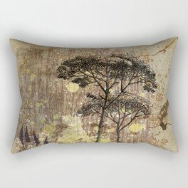 Kiefern Rectangular Pillow