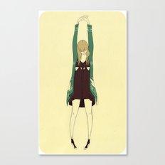 Vanitas Stretch Canvas Print