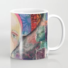 SASS Girl - Aubrey Coffee Mug