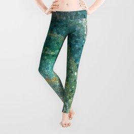 The Mermaid's Tail Leggings