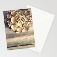 Space Set Two Stationery Cards