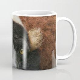 Do YOU know what a Lemur thinks....? Coffee Mug