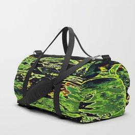 Reaper Of Aces Duffle Bag