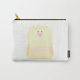 Baby chick Carry-All Pouch