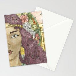 Hannah Stationery Cards