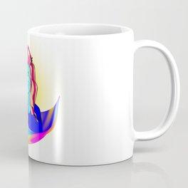 NO EYES NO SOUL #4 Coffee Mug