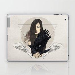 Corvus Laptop & iPad Skin