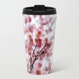 The First Bloom Travel Mug