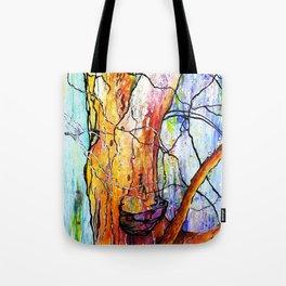 """Berkeley Eucalyptus"" Tote Bag"
