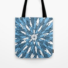 Roches #3 Tote Bag