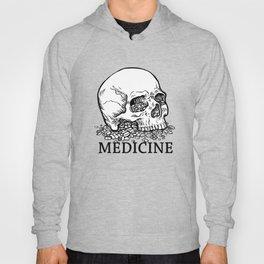 Skull on Pills Hoody