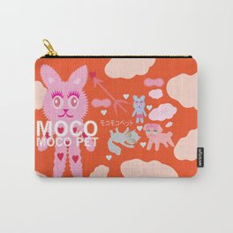Moco Moco Pet - Hello Carry-All Pouch