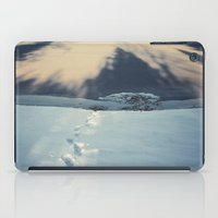 fargo iPad Cases featuring Fargo by Linas Vaitonis