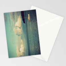 Must Sea Stationery Cards