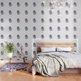 COSMIC TRACE Wallpaper