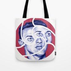 THIAGO Tote Bag