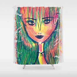 All You Need is Faith, Trust and A Little Pixie Dust -Peter Pan Shower Curtain