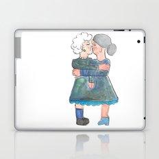 My grandma's are lesbians Laptop & iPad Skin