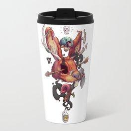 JACKALOPE Chimera Travel Mug