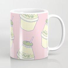 Banana Milk Mug