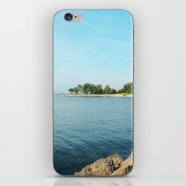 AFE Ashbridges Bay iPhone Skin