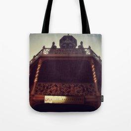 pretty city lV Tote Bag