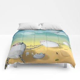 whimsical Comforters
