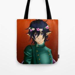That cute Fairy boy Tote Bag