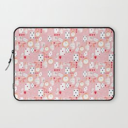Alice in Wonderland - Rose Dream Laptop Sleeve