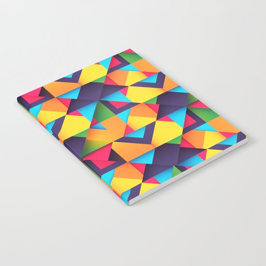 Double Trouble Notebook